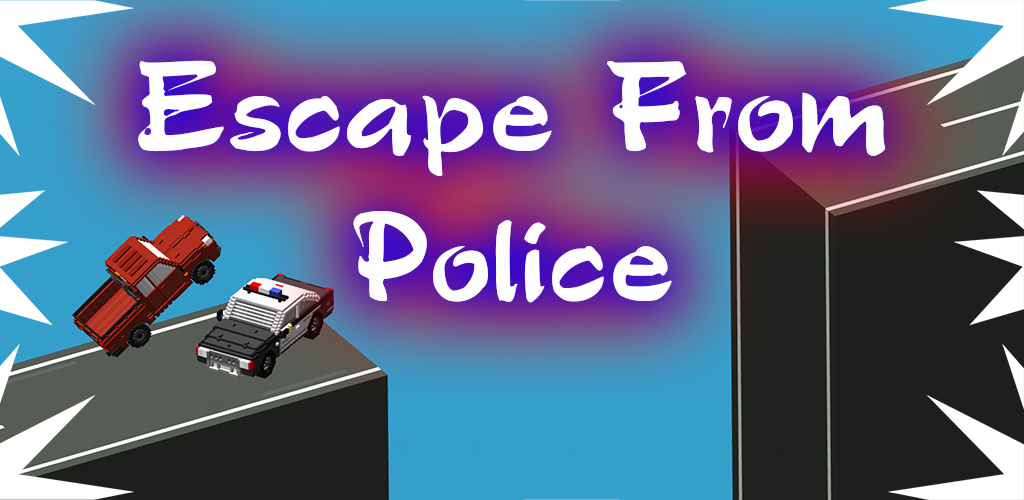 Escape From Police
